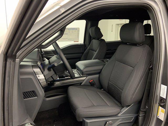 2021 Ford F-150 SuperCrew Cab 4x4, Pickup #21F188 - photo 11