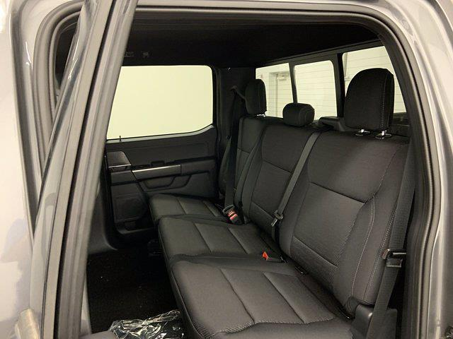 2021 Ford F-150 SuperCrew Cab 4x4, Pickup #21F188 - photo 13