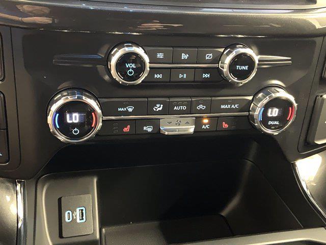 2021 Ford F-150 SuperCrew Cab 4x4, Pickup #21F188 - photo 22
