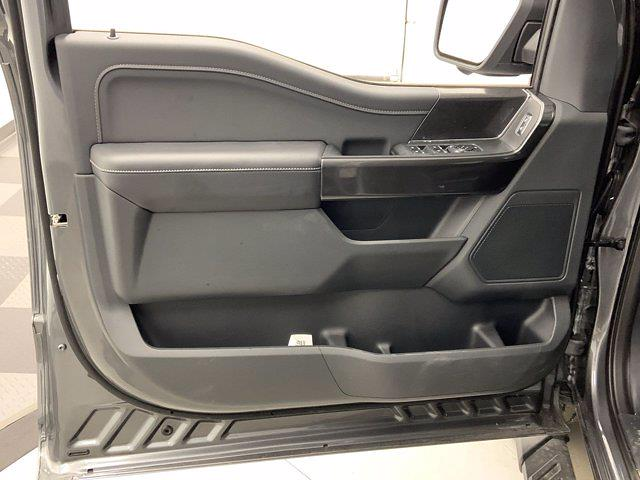 2021 Ford F-150 SuperCrew Cab 4x4, Pickup #21F188 - photo 3
