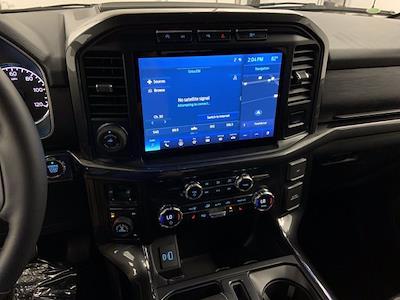 2021 Ford F-150 SuperCrew Cab 4x4, Pickup #21F188 - photo 19