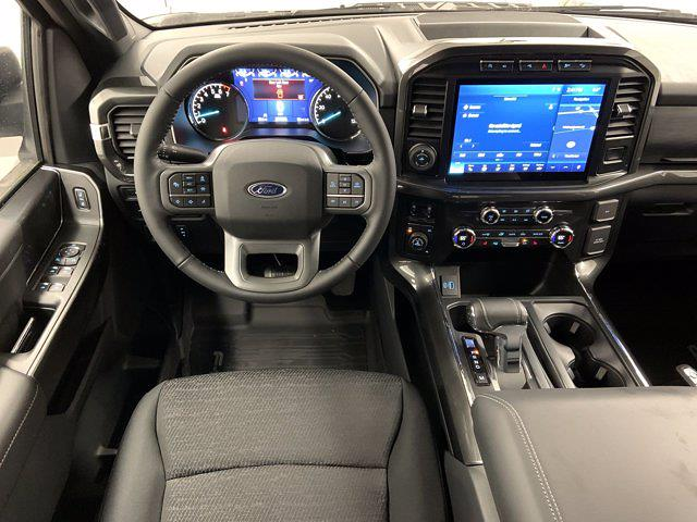 2021 Ford F-150 SuperCrew Cab 4x4, Pickup #21F193 - photo 14