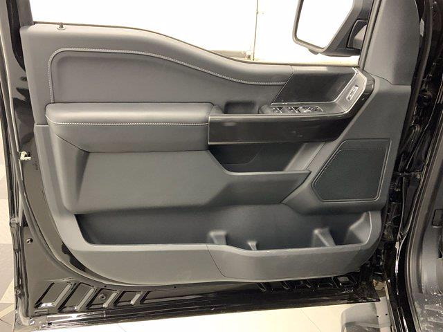 2021 Ford F-150 SuperCrew Cab 4x4, Pickup #21F193 - photo 2