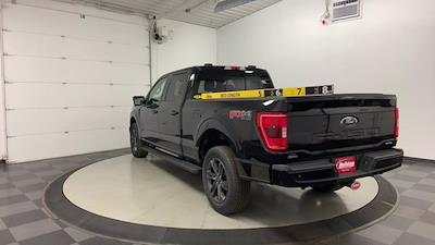 2021 Ford F-150 SuperCrew Cab 4x4, Pickup #21F193 - photo 3