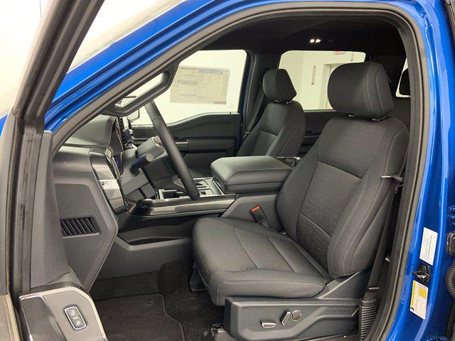 2021 Ford F-150 SuperCrew Cab 4x4, Pickup #21F194 - photo 10