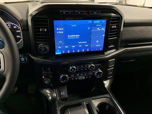 2021 Ford F-150 SuperCrew Cab 4x4, Pickup #21F194 - photo 18