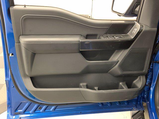 2021 Ford F-150 SuperCrew Cab 4x4, Pickup #21F194 - photo 2