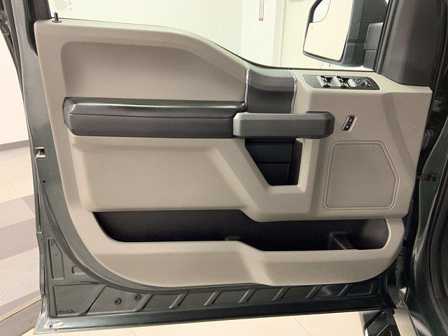 2018 Ford F-150 SuperCrew Cab 4x4, Pickup #21F197A - photo 10