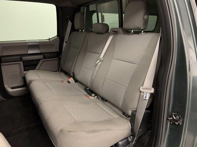 2018 Ford F-150 SuperCrew Cab 4x4, Pickup #21F197A - photo 14