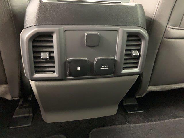 2018 Ford F-150 SuperCrew Cab 4x4, Pickup #21F197A - photo 15