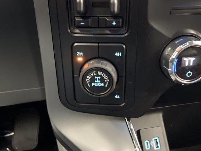 2021 Ford F-150 SuperCrew Cab 4x4, Pickup #21F199 - photo 17