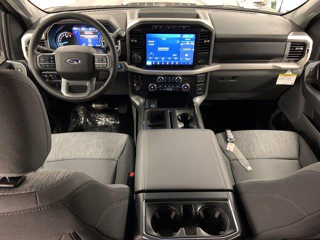 2021 Ford F-150 SuperCrew Cab 4x4, Pickup #21F199 - photo 5