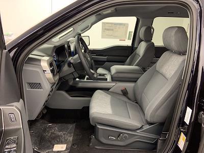2021 Ford F-150 SuperCrew Cab 4x4, Pickup #21F199 - photo 4