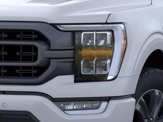 2021 Ford F-150 SuperCrew Cab 4x4, Pickup #21F200 - photo 18