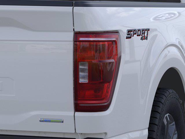 2021 Ford F-150 SuperCrew Cab 4x4, Pickup #21F200 - photo 21