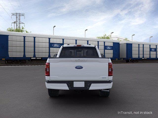 2021 Ford F-150 SuperCrew Cab 4x4, Pickup #21F200 - photo 7