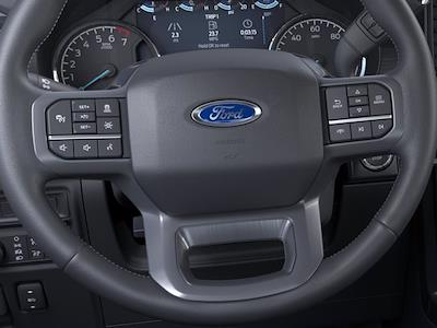 2021 Ford F-150 SuperCrew Cab 4x4, Pickup #21F200 - photo 12