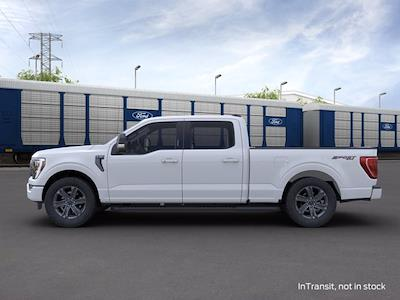 2021 Ford F-150 SuperCrew Cab 4x4, Pickup #21F200 - photo 5