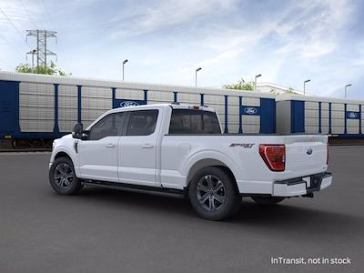2021 Ford F-150 SuperCrew Cab 4x4, Pickup #21F200 - photo 6