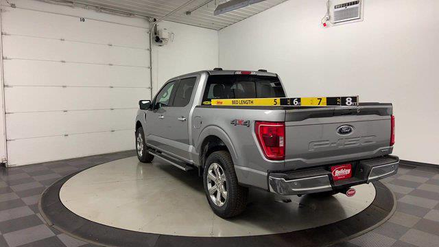 2021 Ford F-150 SuperCrew Cab 4x4, Pickup #21F201 - photo 3