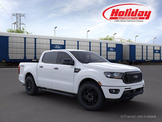2021 Ford Ranger SuperCrew Cab 4x4, Pickup #21F204 - photo 1