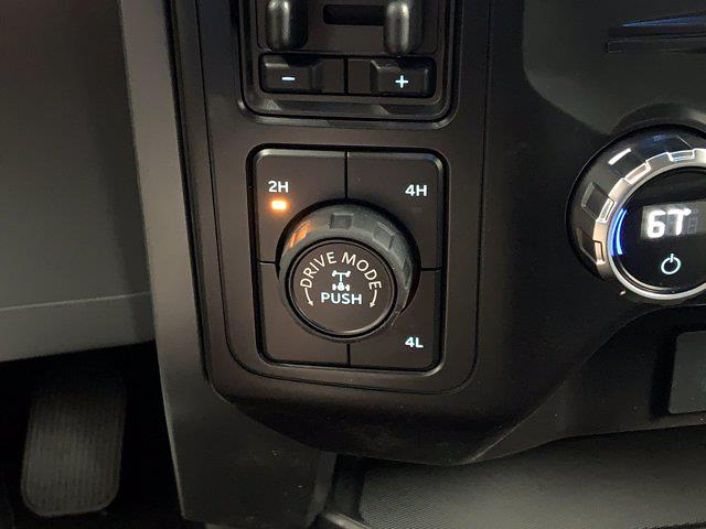 2021 Ford F-150 SuperCrew Cab 4x4, Pickup #21F207 - photo 18