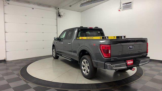 2021 Ford F-150 SuperCrew Cab 4x4, Pickup #21F207 - photo 3