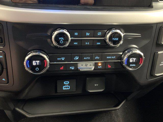 2021 Ford F-150 SuperCrew Cab 4x4, Pickup #21F207 - photo 22