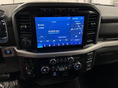2021 Ford F-150 SuperCrew Cab 4x4, Pickup #21F207 - photo 19