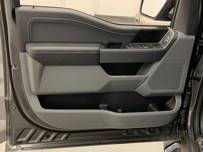 2021 Ford F-150 SuperCrew Cab 4x4, Pickup #21F207 - photo 3