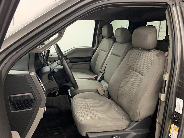 2016 Ford F-150 Super Cab 4x4, Pickup #21F207A - photo 11