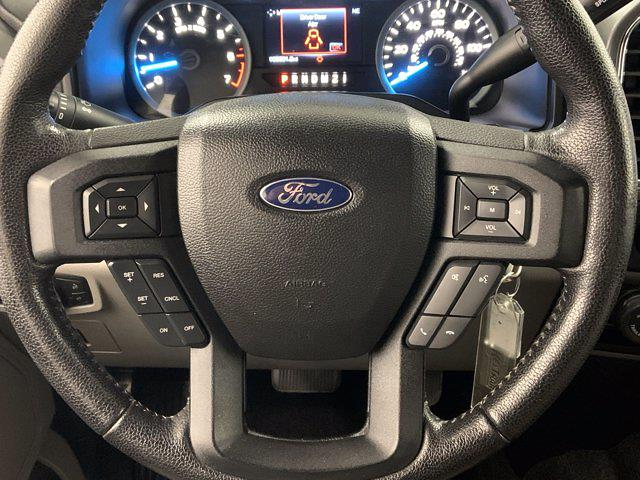 2016 Ford F-150 Super Cab 4x4, Pickup #21F207A - photo 16