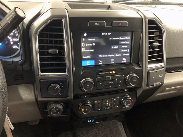 2016 Ford F-150 Super Cab 4x4, Pickup #21F207A - photo 19