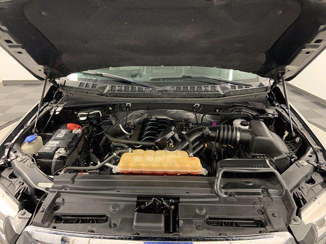 2016 Ford F-150 Super Cab 4x4, Pickup #21F207A - photo 28