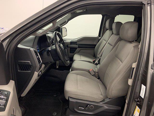 2016 Ford F-150 Super Cab 4x4, Pickup #21F207A - photo 4