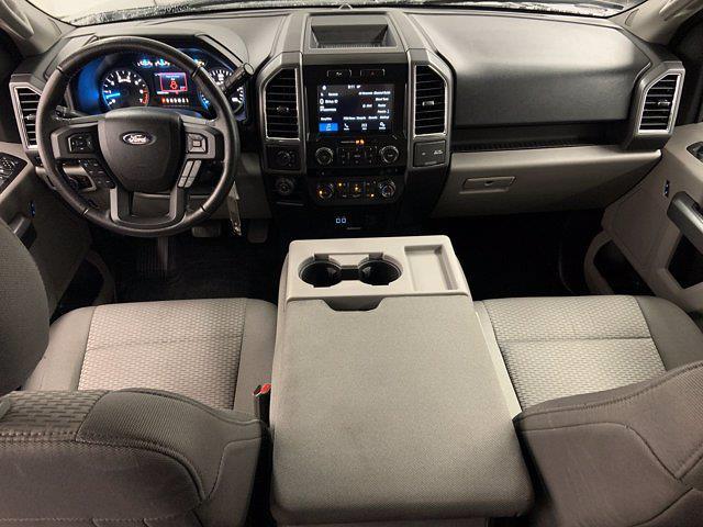 2016 Ford F-150 Super Cab 4x4, Pickup #21F207A - photo 5
