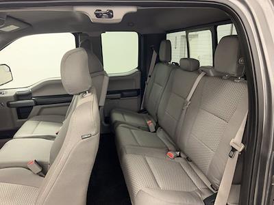 2016 Ford F-150 Super Cab 4x4, Pickup #21F207A - photo 13