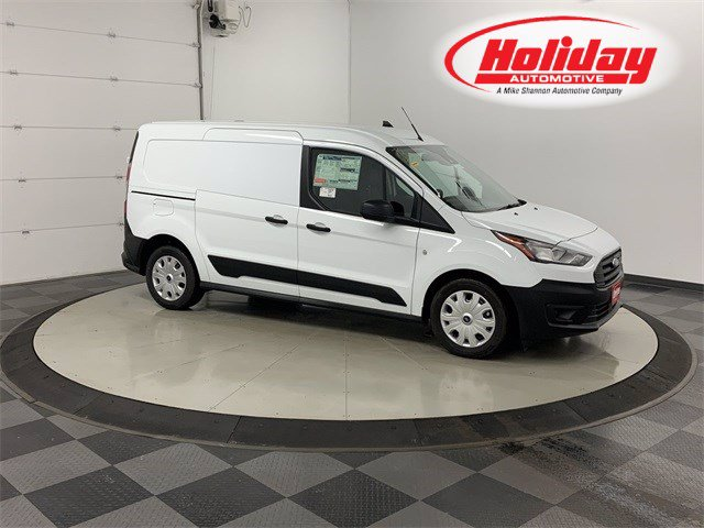 2021 Ford Transit Connect FWD, Empty Cargo Van #21F22 - photo 1