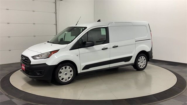 2021 Ford Transit Connect FWD, Empty Cargo Van #21F22 - photo 29