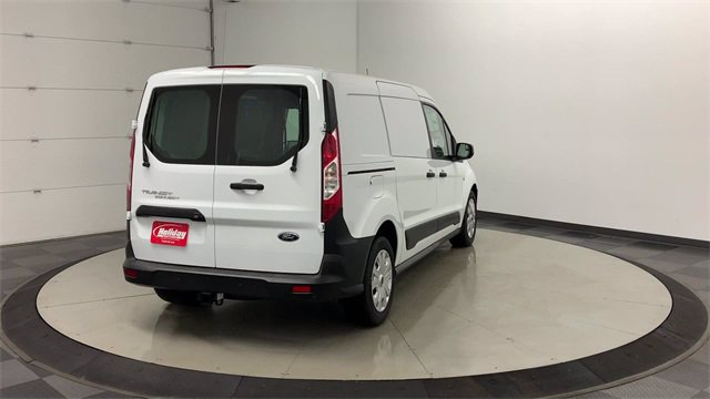 2021 Ford Transit Connect FWD, Empty Cargo Van #21F22 - photo 31