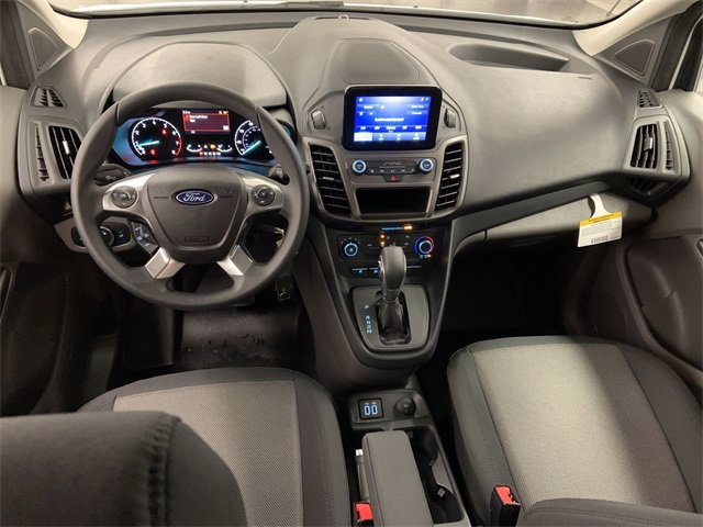 2021 Ford Transit Connect FWD, Empty Cargo Van #21F22 - photo 8