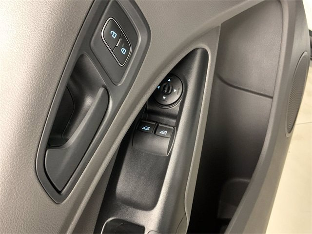 2021 Ford Transit Connect FWD, Empty Cargo Van #21F22 - photo 5