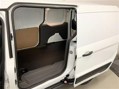 2021 Ford Transit Connect FWD, Empty Cargo Van #21F22 - photo 20
