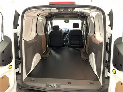 2021 Ford Transit Connect FWD, Empty Cargo Van #21F22 - photo 2