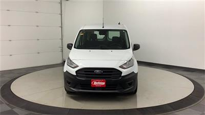 2021 Ford Transit Connect FWD, Empty Cargo Van #21F22 - photo 28