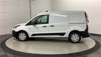 2021 Ford Transit Connect FWD, Empty Cargo Van #21F22 - photo 30