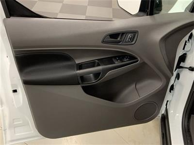 2021 Ford Transit Connect FWD, Empty Cargo Van #21F22 - photo 4