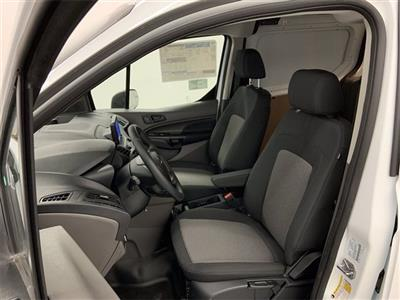 2021 Ford Transit Connect FWD, Empty Cargo Van #21F22 - photo 7