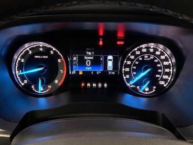 2021 Ford Ranger SuperCrew Cab 4x4, Pickup #21F223 - photo 15