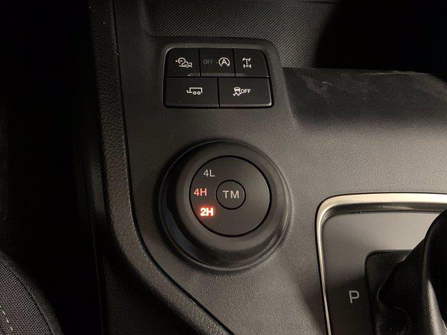 2021 Ford Ranger SuperCrew Cab 4x4, Pickup #21F223 - photo 16